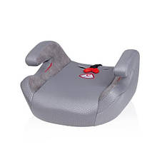 Автокресло бустер Capsula JR5 22-36 кг (773020) Koala Grey (серый)