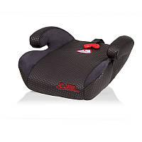 Автокресло бустер Capsula JR4 22-36 кг (774010) Pantera Black (чёрный)