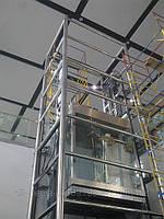 Лифты панорамные в Киеве