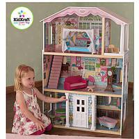 """Дом для кукол Kid Kraft   """" Мой восхитительный домик"""""""