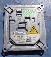 Блок розжига разряда фары ксенонBmwX5 E702007-63117182520, 1307329153