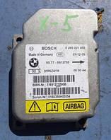 Блок управления AirbagBmwX5 E532000-200765776912755, 0285001458