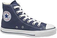 Высокие кеды Converse All Stars Chuck Tailor 41, Синий