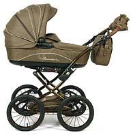 Детская классическая коляска 2 в 1 Acoustic 07 Tako