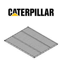 Ремонт нижнего решета на комбайн Caterpillar Lexion 570R (Катерпиллер Лексион 570Р).