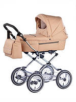Детская коляска классическая 2 в 1 Rialto R3 Roan