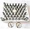 Набор кондитерских  насадок  из  52  шт , фото 3