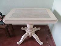 Мраморные столы
