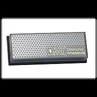 """Точильный камень DMT 6"""" абразивный алмазный Whetstone™, грубый, в пластиковой коробке, фото 1"""