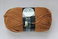 Пряжа кашемир с шерстью для ручного вязания