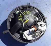 Моторчик печкиBmw1  E81, E87, E882004-2011985466n, Denso, CZ1163407727