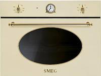 Микроволновая печь SMEG SF 4800 MP