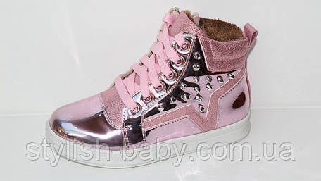 Детская обувь оптом. Детская демисезонная обувь бренда M.L.V. для девочек (рр. с 31 по 36), фото 2