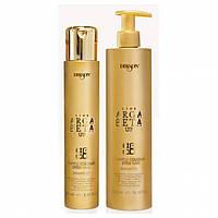 ArgaBeta Up Shampoo Capelli Colorati Восстанавливающий шампунь для окрашенных волос, 500 мл