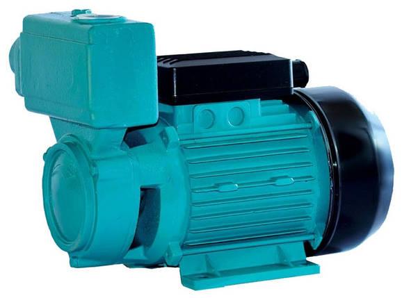 Насос поверхневий EUROAQUA WZ 750 потужність 0,75 кВт вихровий, фото 2