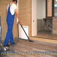 Уборка коттеджей, уборка домов