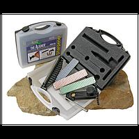 Точильний набір DMT Aligner ProKit в пластиковому футлярі