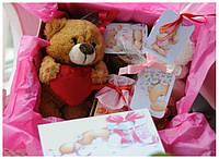 Подарочный набор TeddyBear