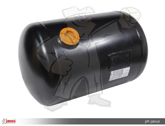 Баллон гбо цилиндрический STAKO 40/315/599