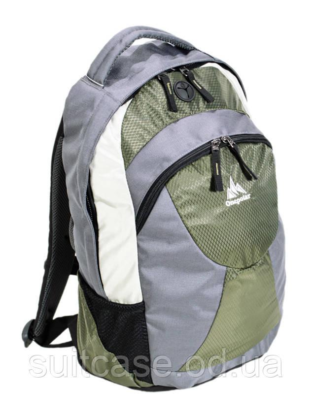"""Мужской рюкзак One polar w 1287  Городской рюкзак - Интернет-магазин """"Suitcase"""" в Одессе"""
