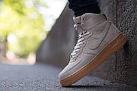 Кроссовки Nike Air Force 1 High String Gym - 1390
