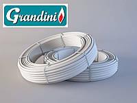 Труба для теплого пола металопластиковая Grandini Pex/Al/Pex 16 Х 2.0