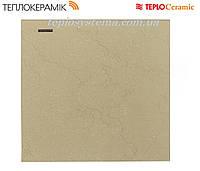 Керамический обогреватель  панель ТЕПЛОКЕРАМИК ТС 370 бежевый Украина