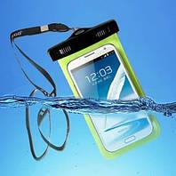 Водонепроницаемый чехол для любого смартфона. Для подводных фото.