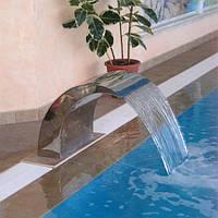 Фонтан для бассейна