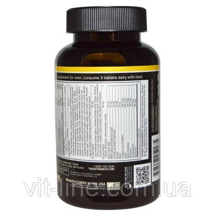 Opti-Men. Комплекс витаминов для мужчин от Optimum Nutrition, 150 таблеток, фото 2