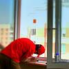 Замена уплотнителя металлопластиковых окон