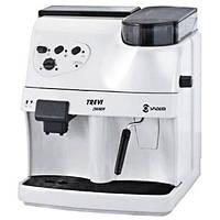 Кофемашина Spidem Trevi Chiara,удобна при работе с любыми кофейными чашками