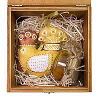 Подарочный набор Золотой Петушок