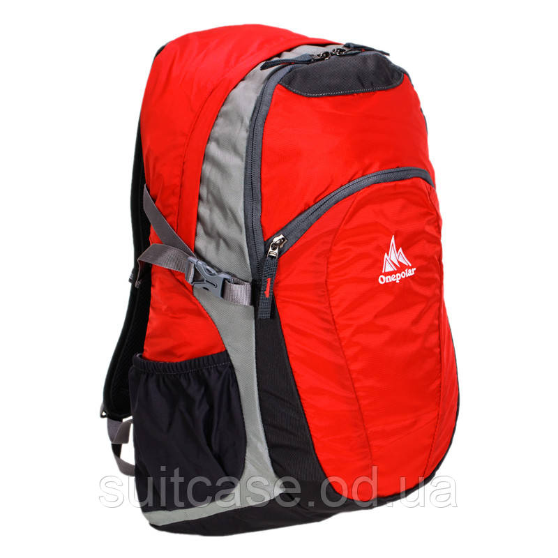 """Мужской рюкзак One polar  W1739  Городской рюкзак - Интернет-магазин """"Suitcase"""" в Одессе"""