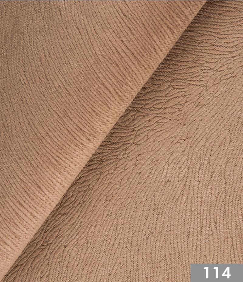Мебельная велюровая ткань Пони 114
