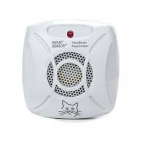 Ультразвуковой отпугиватель мышей и крыс 810+B (оригинал) для помещений до 40 м2