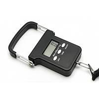 Весы кантер электронный на 40 кг