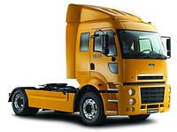 Спойлеры для грузовых автомобилей.