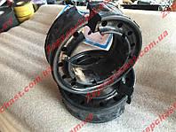 Усилители пружин резиновые межвитковые баферы (кольцо большое к-кт 2шт) Полиэдр