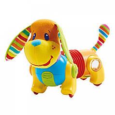 "Интерактивная игрушка Tiny Love ""Щенок Фред"""