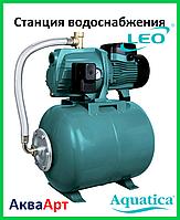 """""""Aquatica"""" Станция водоснабжения центробежная самовсасывающая «Lео 3.0 innovation» AJm75BАЗ (однофазный)"""