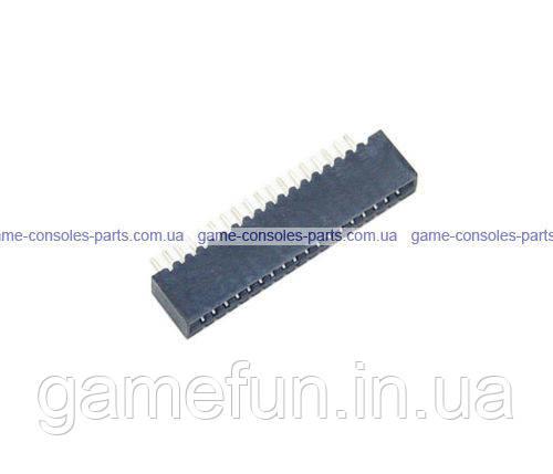 Разъем 18 pin для джойстика PS2 (SA1Q42A)