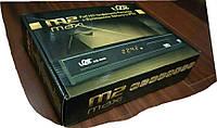 Спутниковый HD ресивер U2C Master+ (Combo DVB-S2, DVB-T2, DVB-C)