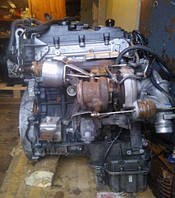 Двигатель Mercedes GLA-Class GLA 220 CDI / d, 2013-today тип мотора OM 651.930, фото 1