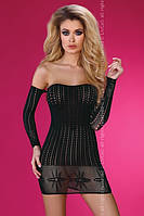 Эротическое платье  Paolina  №300 (НБ)