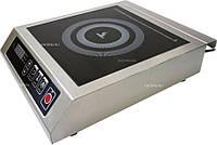 Плита индукционная Airhot IP3500 3.5 кВт