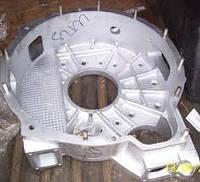 Картер (кожух) маховика, для двигателя А-01 03-01с3-1А ( 01МС-01с310 )