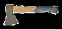 Топор 800г с деревянной ручкой BERG, фото 1