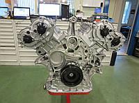 Двигатель Mercedes CLK 500, 2006-2009 тип мотора M 273.965, фото 1