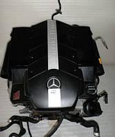 Двигатель Mercedes CLK 500, 2002-2009 тип мотора M 113.968